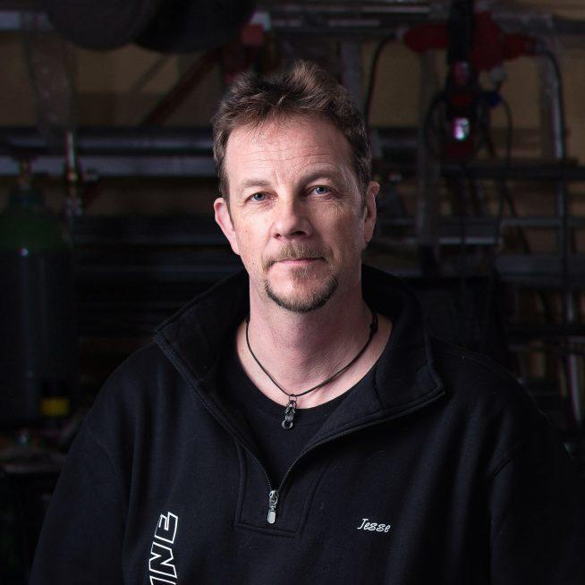 Jens Karlsson